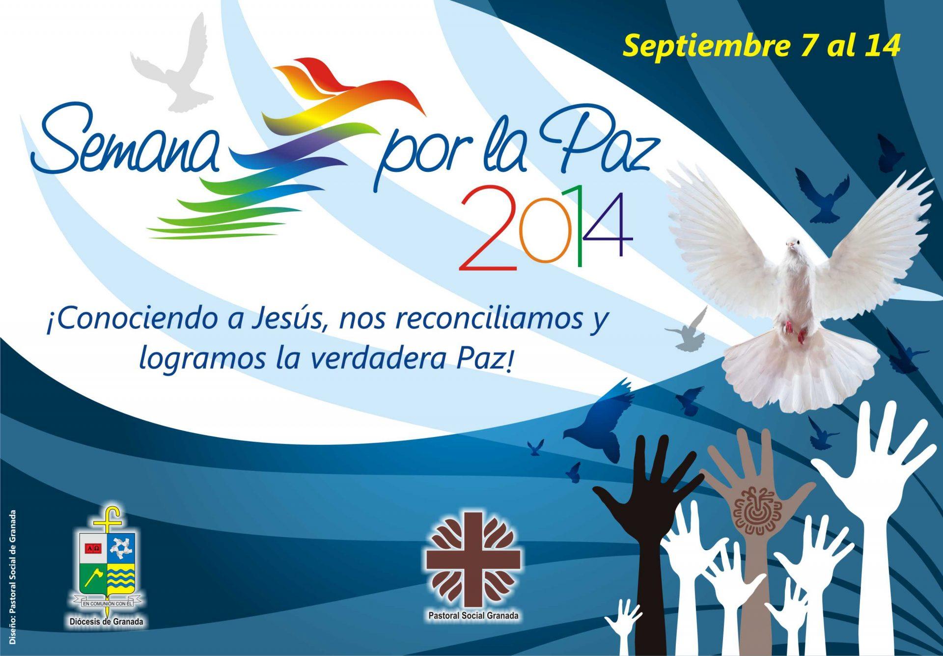 Imagen Semana por la Paz