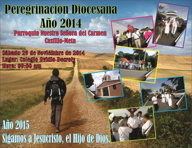 peregrinación Diocesana - copia