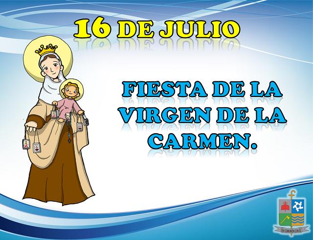 16 de Julio