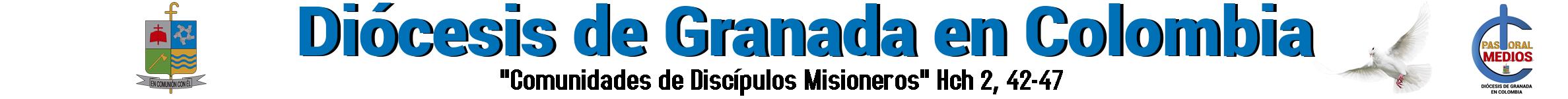 Diócesis de Granada En Colombia